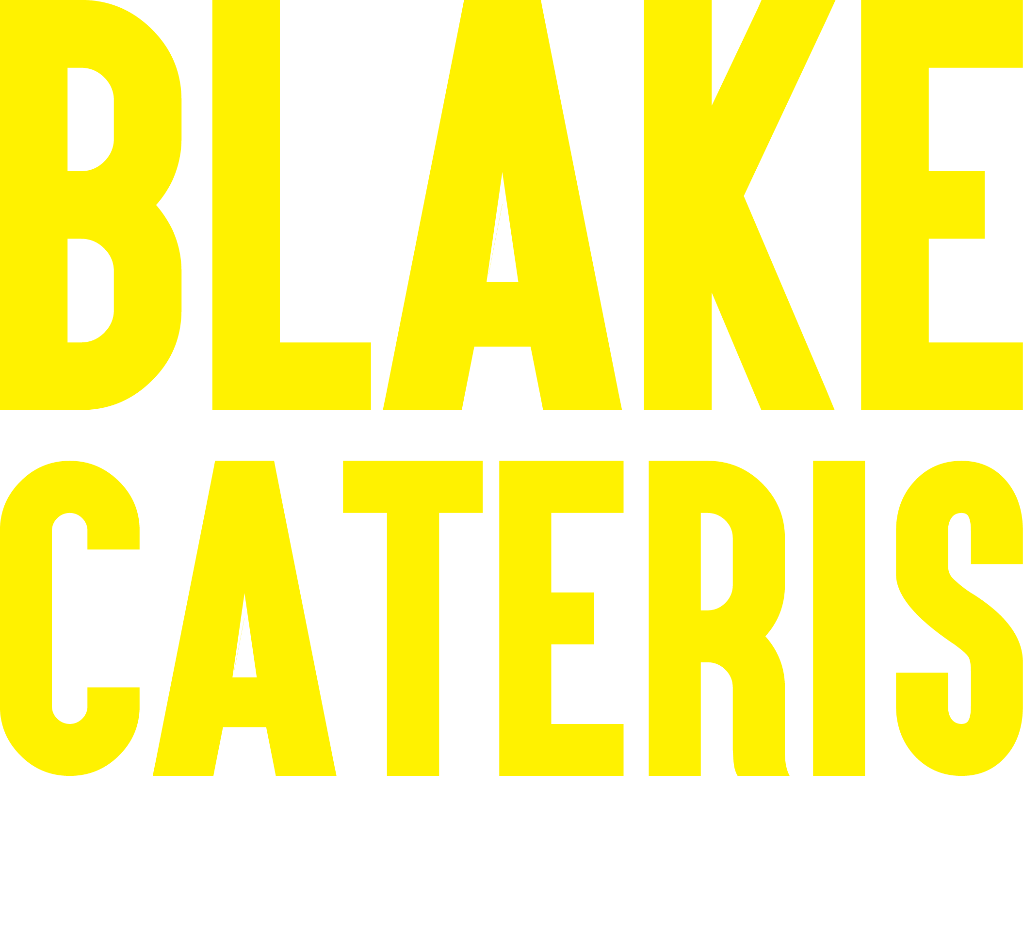 Blake Cateris Music